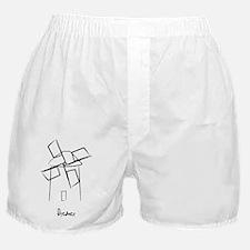 Dreamer.gif Boxer Shorts