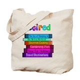 Retired Canvas Totes