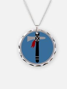 XIX Corps - 3 Necklace