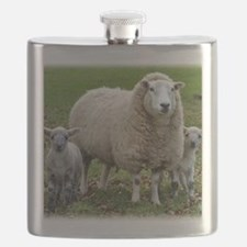 Sheep 9R12D-35 Flask