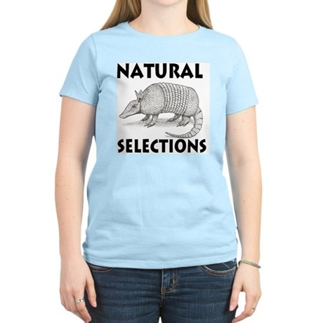 NSshirtArmadillo Women's Light T-Shirt