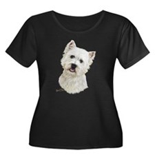 West Highland White Terrier T