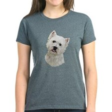 West Highland White Terrier Tee