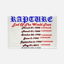 rapture6.gif Rectangle Magnet