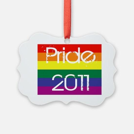 Pride-Birth-of-a-hero-2011 Ornament