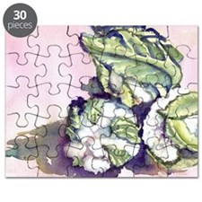 cauliflower Puzzle