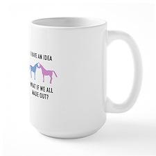 unicron-D4-Mug Mug