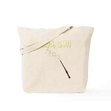 back2 Tote Bag