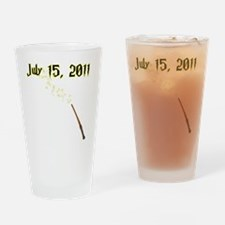 back3 Drinking Glass