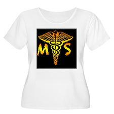 MortSciCircle T-Shirt