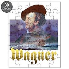 WAGNER DARK Puzzle