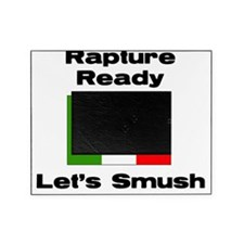 rapture_ready Picture Frame