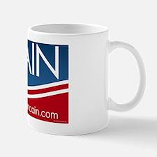 206_yard-signBAN_CAIN_2012_website Mug
