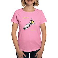 Apollo_1969-1972 T-Shirt