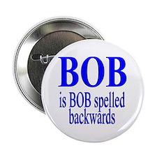 """Cute Bob 2.25"""" Button (100 pack)"""
