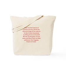 fa13 Tote Bag
