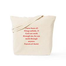 fa14 Tote Bag