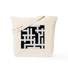 ds9shirt Tote Bag