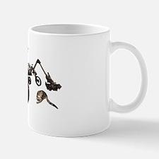 curiositykilledthecat Mug