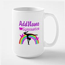 TALENTED GYMNAST Mug