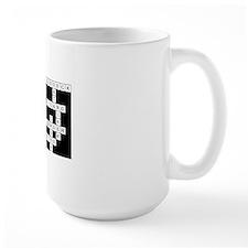 trekshirt2 Mug