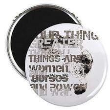4thingsgreater Magnet