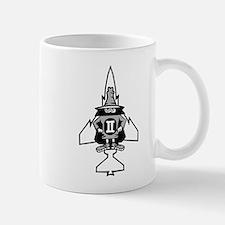 Phantom II & it's Gears Mug