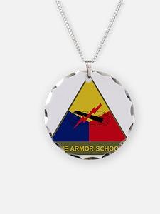 The Armor School Necklace