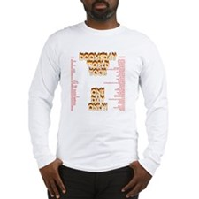 doomsday1 Long Sleeve T-Shirt
