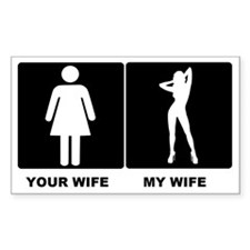 WIFEY Decal