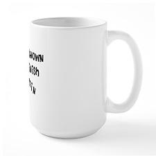 Finish things Mug