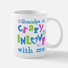Grandpa Loves Me Mug