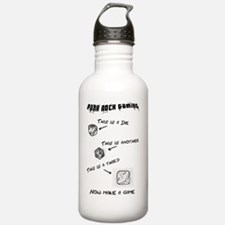 Punkrockgaming Water Bottle