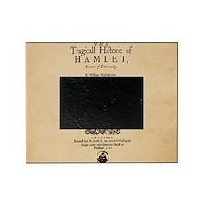 hamlet-1605-poster-Ornament Picture Frame