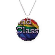 2nd Class Necklace