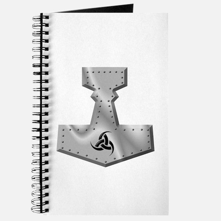 Steel Hammer Journal