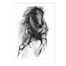 Equine Passion Postcards (Package of 8)