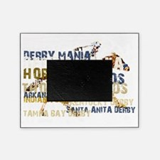 DERBY MANIA Picture Frame