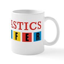 JENIFER DARK SHIRT Mug