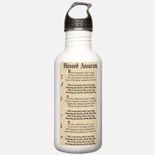 assuranceV Water Bottle
