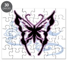 xxxHolic_butterfly Puzzle