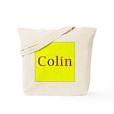 Colin_01 copy Tote Bag