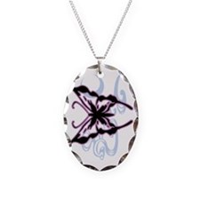 xxxHolic_butterfly_vertical Necklace