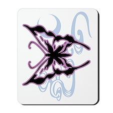 xxxHolic_butterfly_vertical Mousepad