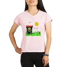 dirtbaghoe Performance Dry T-Shirt