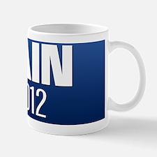 cain2012_04_button Mug