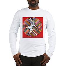 sugar-sk-rn-BUT Long Sleeve T-Shirt