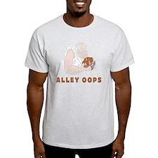 bowl88aablack T-Shirt