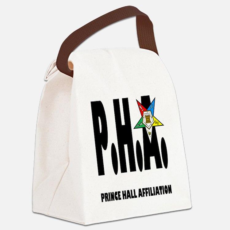 PHA w-star2-statiumblanket copy Canvas Lunch Bag