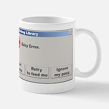 Copy of Retry 01 copy Mug
